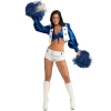 Dallas Cowboys Cheerleaders Deluxe Sexy
